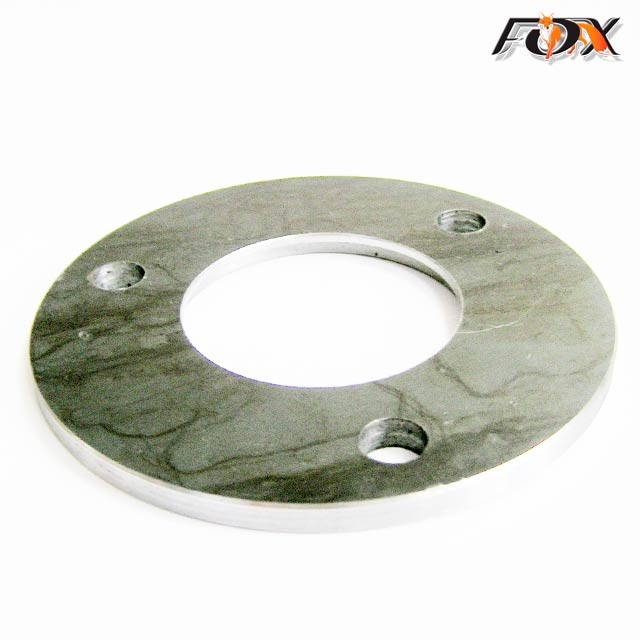 Flanges stainless steel galvanized Kiev TPK Fox